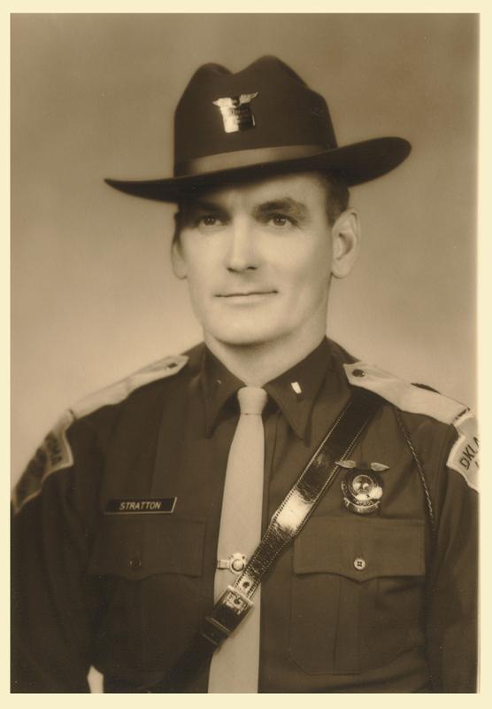 George Stratton Lieutenant 1967