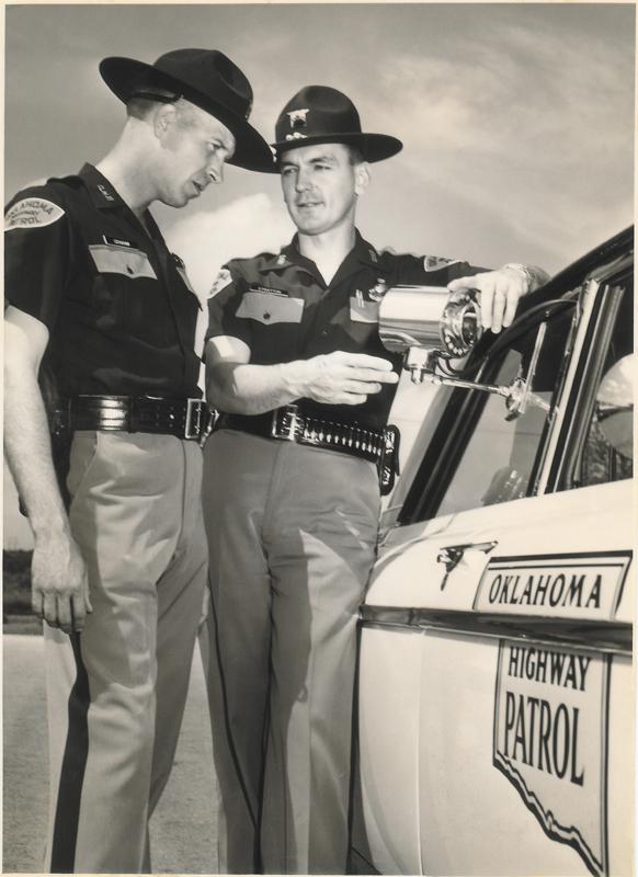 George Stratton Radar