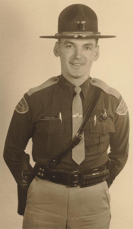 George Stratton Troop B Tulsa
